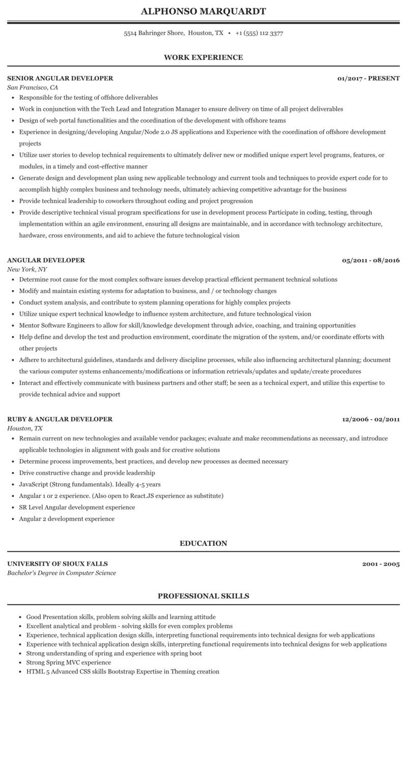 azure developer job responsibilities  the best developer