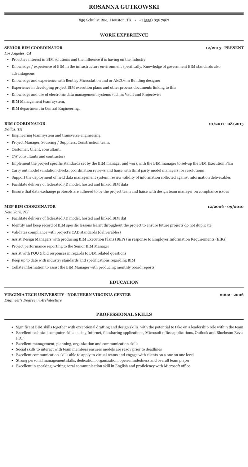 Bim Manager Certification Autodesk Tutore Org Master