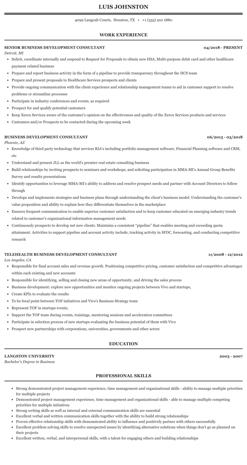 Professional development consultant resume professional critical thinking writing site for phd