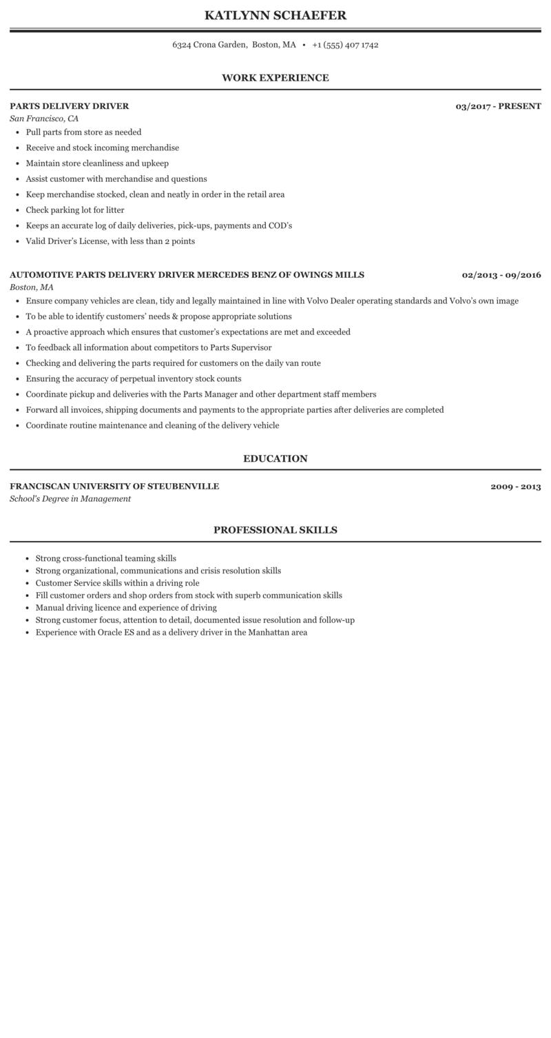 Resume driver san francisco laser level transmitter essay