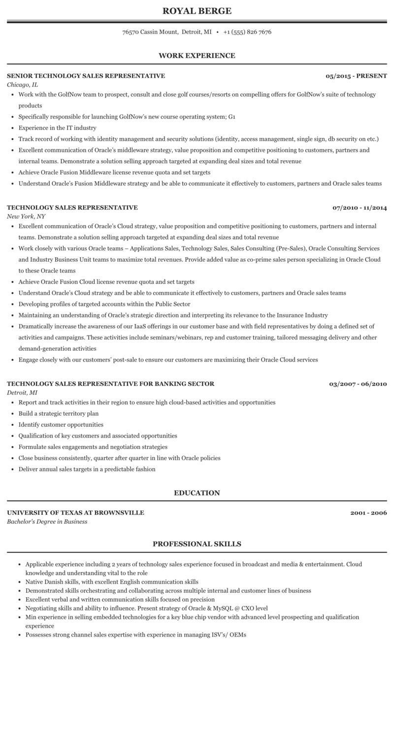 Oracle sales consultant resume professional article editing service gb